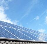 zonnepanelen woningbouw