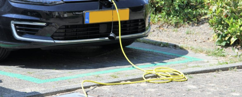 Beschikbaar voor alle elektrische voertuigen